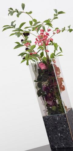 Tino Seubert Narcissus Vase