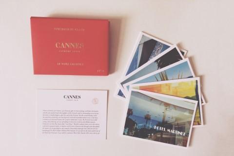 Portraits de Villes: Cannes