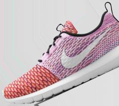 Nike Flyknit Sneacker